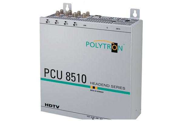 Polytron HDTV-Kopfstelle PCU 8520