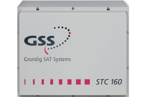 GSS Kopfstation STC 160 / 8 Transponder