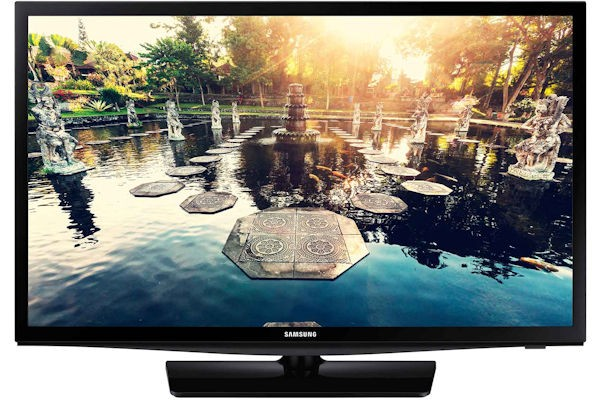 Samsung 24HE690AB LED Hotel-TV