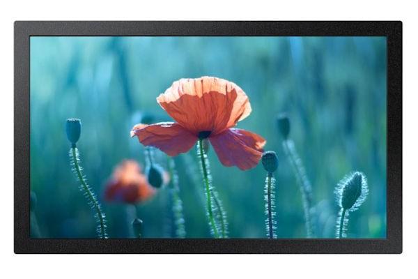 Samsung QB13R-T Touch Smart Signage Display