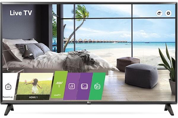 LG 32LT340C LED Hotel-TV
