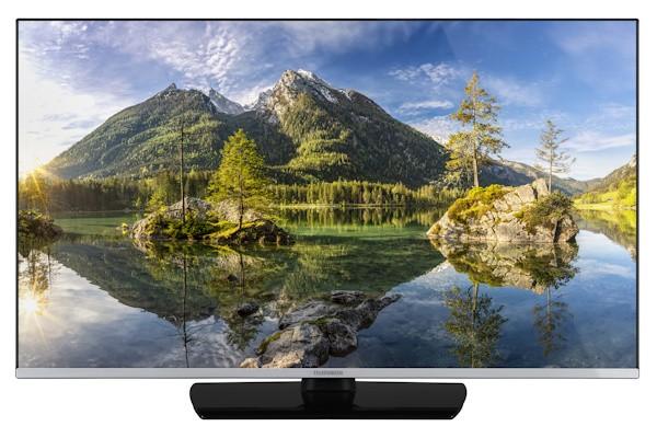 Telefunken H43UH65 UHD Smart Hotel-TV