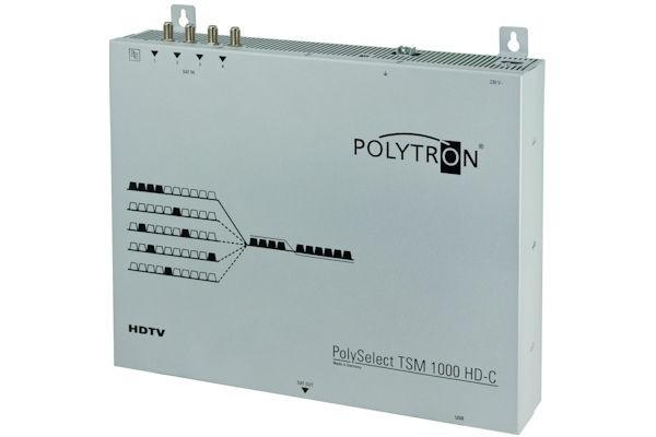 Polytron TSM 1000 HD-CF