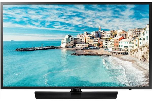 Samsung 43HJ470MK LED Hotel-TV