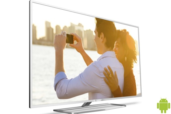 Philips MediaSuite 43HFL5011T LED Hotel-TV