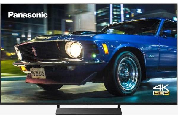Panasonic TX-50HXW804H UHD Smart Hotel-TV