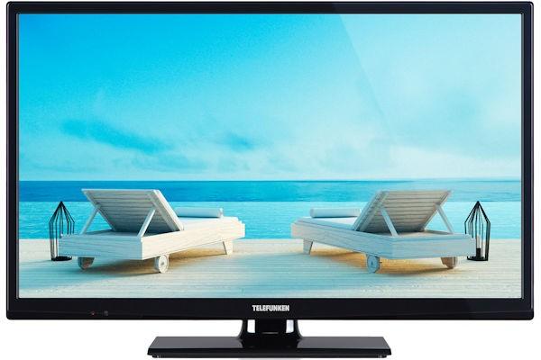 Telefunken H24V21 LED Hotel-TV