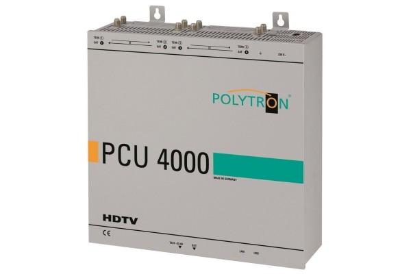 Polytron Universal-Kopfstelle PCU 4000