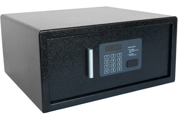 Hotelsafe TS 3000 Laptop-Size New Edition