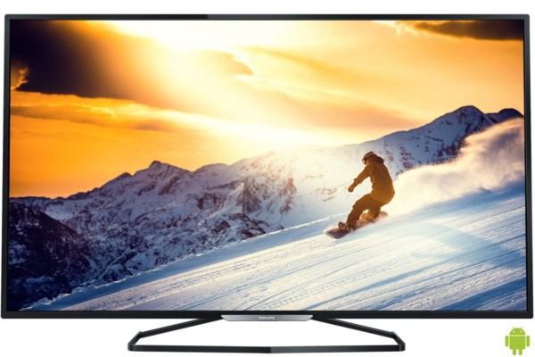 Philips MediaSuite 32HFL5011T LED Hotel-TV