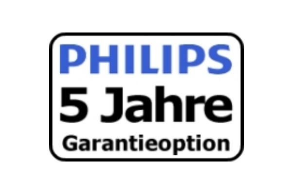 """Garantieverlängerung Philips bis 28"""""""