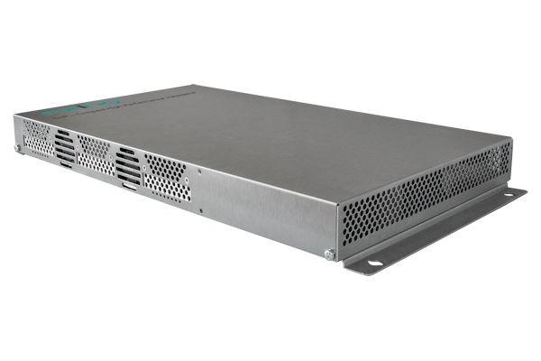 Axing MK 16-00 DVB-C/T Kompakt-Kopfstelle