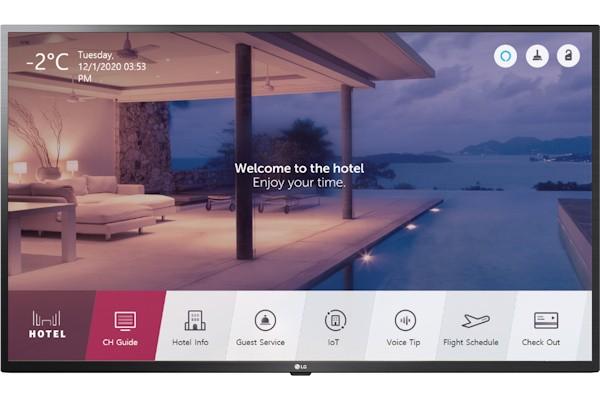 LG 50US342H UHD Hotel-TV