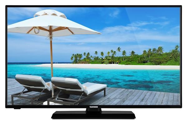 Telefunken H43V35 Smart Hotel-TV