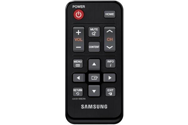 Samsung Fernbedienung CY-HDR1110B